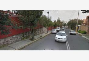 Foto de casa en venta en ramón arriaga aceves 0, los cipreses, coyoacán, df / cdmx, 11914951 No. 01