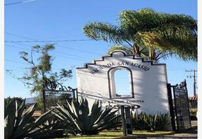 Foto de terreno habitacional en venta en ramon corona 2500, el vigía, zapopan, jalisco, 15996696 No. 01