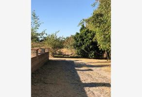Foto de terreno habitacional en venta en ramon corona 25000, el vigía, zapopan, jalisco, 11142754 No. 01
