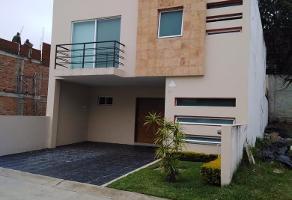 Foto de casa en venta en ramon corona , del pilar residencial, tlajomulco de z??iga, jalisco, 6521129 No. 01