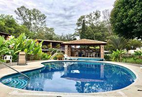 Foto de casa en venta en ramon corona , san antonio tlayacapan, chapala, jalisco, 0 No. 01