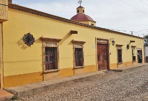 Foto de casa en venta en ramon corona , san cristóbal zapotitlán, jocotepec, jalisco, 6590743 No. 01