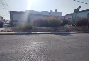 Foto de terreno habitacional en venta en ramon corona y dionisio garcía fuentes 1, saltillo zona centro, saltillo, coahuila de zaragoza, 17638316 No. 01
