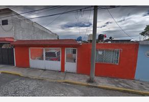 Foto de casa en venta en ramon de los santos 14, unidad morelos 2da. sección, tultitlán, méxico, 18531678 No. 01