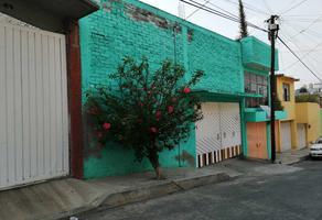 Foto de casa en venta en ramon día lote 11 manzana 278 , santiago acahualtepec 2a. ampliación, iztapalapa, df / cdmx, 0 No. 01