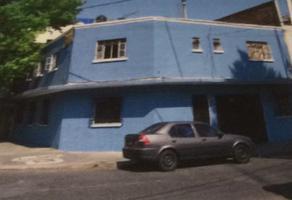 Foto de edificio en venta en ramon fabie , asturias, cuauhtémoc, df / cdmx, 18934832 No. 01