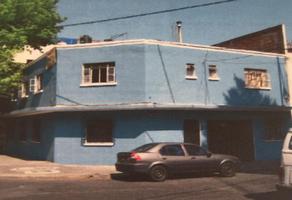 Foto de edificio en venta en ramón fabié , asturias, cuauhtémoc, df / cdmx, 18940902 No. 01