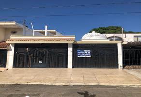 Foto de casa en venta en ramón fuentes iturbide 457, centro, culiacán, sinaloa, 0 No. 01