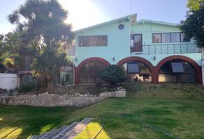 Foto de casa en venta en ramón g. del villar 109, electricistas locales, toluca, méxico, 0 No. 01