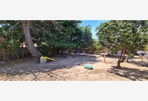 Foto de terreno habitacional en venta en ramón garces 619, lomas del paraíso 2a. sección, guadalajara, jalisco, 20021978 No. 01
