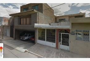 Foto de casa en venta en ramón gonzález villarreal 224, valle del nazas, gómez palacio, durango, 0 No. 01