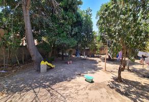 Foto de terreno habitacional en venta en ramón graces 619, lomas del paraíso 2a. sección, guadalajara, jalisco, 0 No. 01