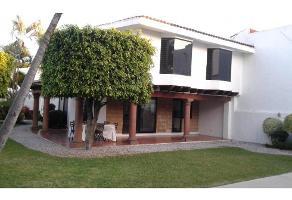 Foto de casa en condominio en venta en  , ramón hernandez navarro, cuernavaca, morelos, 0 No. 01