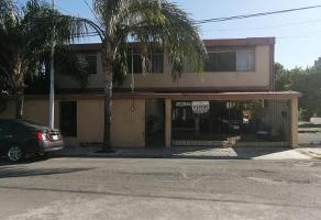 Foto de casa en venta en ramon lopez velarde 322, anáhuac, san nicolás de los garza, nuevo león, 0 No. 01