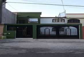 Foto de casa en venta en ramón manterola 159 , torreón nuevo, morelia, michoacán de ocampo, 20122380 No. 01