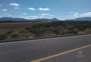 Foto de terreno habitacional en venta en  , ramón mena, chihuahua, chihuahua, 16539732 No. 01