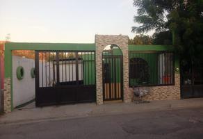 Foto de casa en venta en ramon noriega , villa hermosa, hermosillo, sonora, 0 No. 01