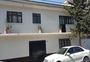 Foto de casa en venta en ramón novaro 3, jorge negrete, gustavo a. madero, df / cdmx, 0 No. 01