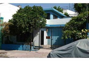 Foto de casa en venta en ramon oviedo , buenos aires, monterrey, nuevo león, 0 No. 01