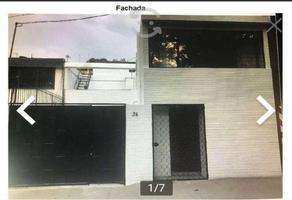 Foto de casa en venta en ramon prida 36, jardín balbuena, venustiano carranza, df / cdmx, 0 No. 01