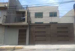 Foto de departamento en venta en ramón sapena 76, planta baja , zona escolar, gustavo a. madero, df / cdmx, 12708935 No. 01