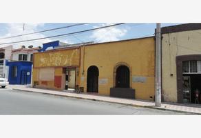 Foto de casa en venta en ramos arizpe 579, saltillo zona centro, saltillo, coahuila de zaragoza, 0 No. 01