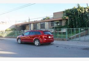 Foto de casa en venta en ramos arizpe 851, saltillo zona centro, saltillo, coahuila de zaragoza, 6880228 No. 01