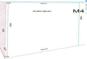 Foto de terreno habitacional en renta en  , ramos arizpe centro, ramos arizpe, coahuila de zaragoza, 11224284 No. 01
