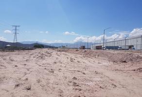 Foto de terreno habitacional en venta en  , ramos arizpe centro, ramos arizpe, coahuila de zaragoza, 12833407 No. 01