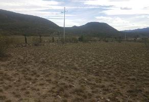 Foto de terreno habitacional en venta en  , ramos arizpe centro, ramos arizpe, coahuila de zaragoza, 0 No. 01