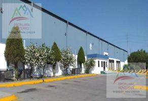 Foto de bodega en renta en  , ramos arizpe centro, ramos arizpe, coahuila de zaragoza, 0 No. 01