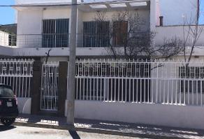 Foto de casa en venta en ramos arizpe , saltillo zona centro, saltillo, coahuila de zaragoza, 12375112 No. 01
