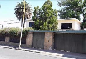 Foto de casa en venta en ramos arizpe , saltillo zona centro, saltillo, coahuila de zaragoza, 0 No. 01