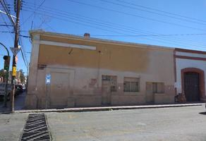 Foto de terreno habitacional en venta en ramos arizpe , saltillo zona centro, saltillo, coahuila de zaragoza, 19142538 No. 01