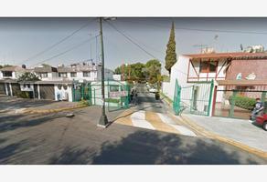 Foto de casa en venta en ranccho colorado 40, santa cecilia, coyoacán, df / cdmx, 17990630 No. 01