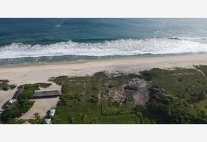 Foto de terreno habitacional en venta en rancheria el cacalote 0, el cacalote, villa de tututepec de melchor ocampo, oaxaca, 17234317 No. 01