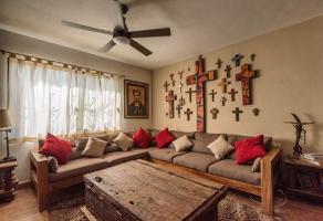 Foto de casa en venta en ranchitos , san carlos nuevo guaymas, guaymas, sonora, 5191335 No. 01