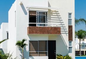 Foto de casa en venta en rancho aguilar , oaxtepec centro, yautepec, morelos, 0 No. 01