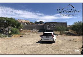 Foto de terreno comercial en venta en rancho anapra 607, rancho anapra, juárez, chihuahua, 0 No. 01