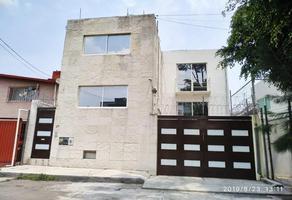 Foto de edificio en venta en rancho , campestre coyoacán, coyoacán, df / cdmx, 16394086 No. 02