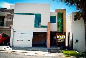 Foto de casa en renta en  , rancho chapulco, puebla, puebla, 0 No. 01