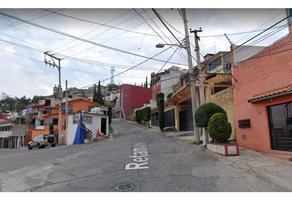 Foto de casa en venta en  , rancho colorado, naucalpan de juárez, méxico, 18083213 No. 01