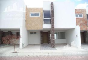 Foto de casa en venta en  , rancho colorado, puebla, puebla, 17802699 No. 01