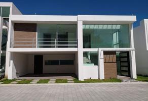 Foto de casa en venta en  , rancho colorado, puebla, puebla, 18092435 No. 01