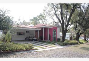 Foto de casa en venta en  , rancho contento, zapopan, jalisco, 11536223 No. 01