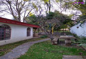 Foto de casa en venta en  , rancho contento, zapopan, jalisco, 12013575 No. 01