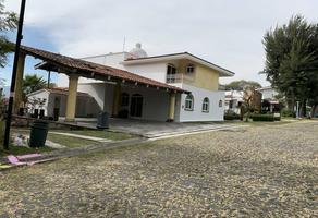 Foto de casa en venta en  , rancho contento, zapopan, jalisco, 12106758 No. 01