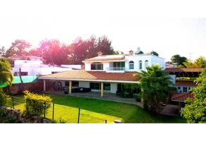 Foto de casa en venta en  , rancho contento, zapopan, jalisco, 12521199 No. 01