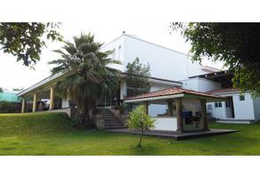 Foto de casa en venta en  , rancho contento, zapopan, jalisco, 14757485 No. 01