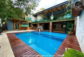 Foto de casa en venta en  , rancho contento, zapopan, jalisco, 14944844 No. 01